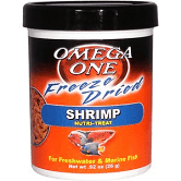 Omega One FD Shrimp .92 oz
