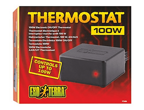 Exo Terra ON/OFF Electronic Thermostat - 100 W