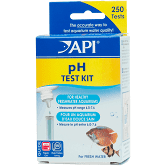API #28 Freshwater pH Test Kit