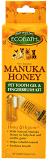 Manuka Honey Tooth Gel w/Toothbrush2oz