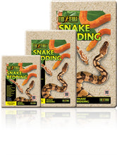 Load image into Gallery viewer, Exo Terra Snake Bedding 7.2 qt