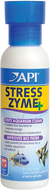 API Stress Zyme 4 oz