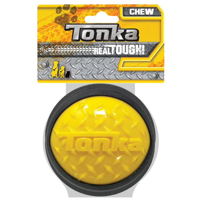 Tonka Diamond Clad Ball 4