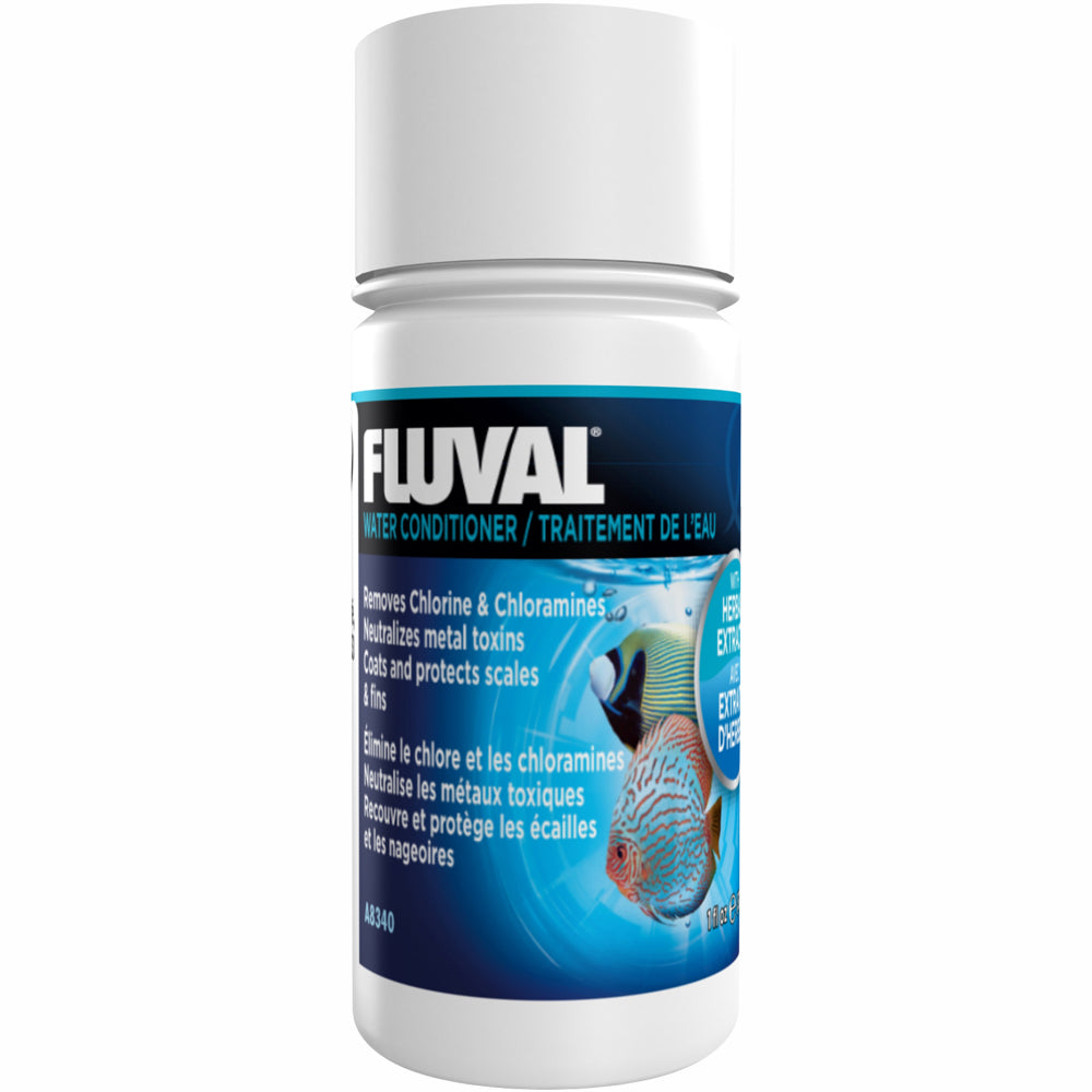 Fluval Water Conditioner 30ml