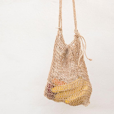 Oaxacan Net Bag