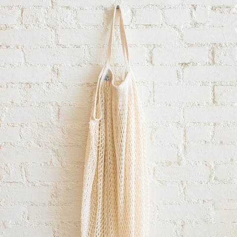 Oversized French Market Bag