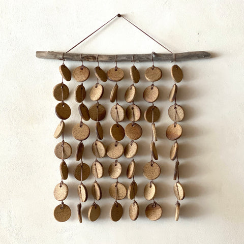 Heather Levine Wall Hanging