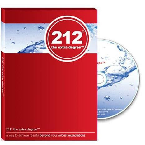 The 212 Deluxe DVD
