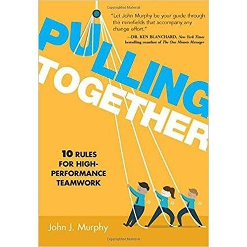 Pulling Together - Executive Edition with dust cover