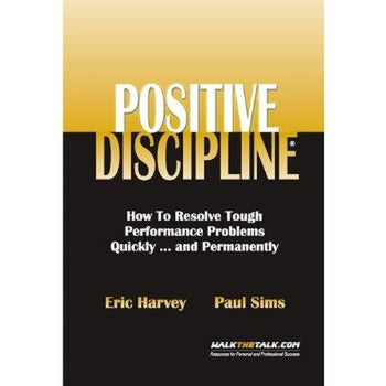 Positive Discipline (Ebook)
