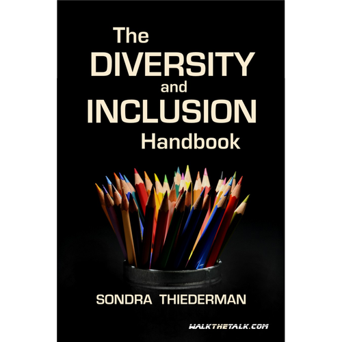 The Diversity and Inclusion Handbook (Ebook)