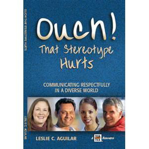 Ouch! That's Stereotype Hurts (Ebook)