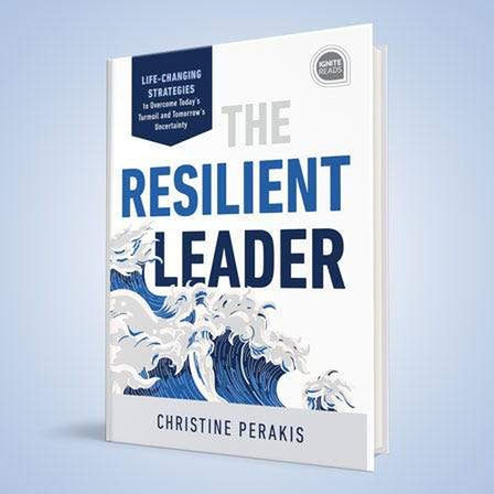 The Resilient Leader