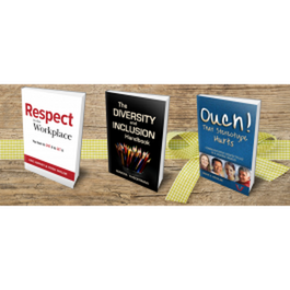 Diversity, Inclusion and Respect at Work Bundle (Print & Digital Available)