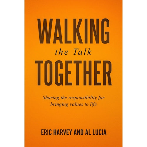 Walking The Talk Together (Ebook)