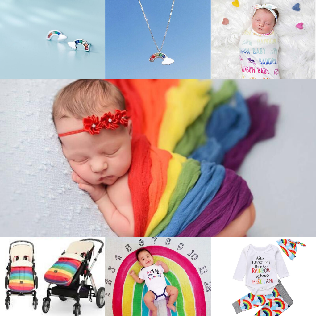 Rainbow Baby Grand Bundle