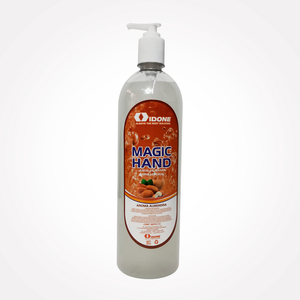 Magic Hand antibacterial almendras