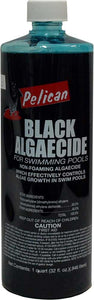 Black Algaecide 60% - 1 qt