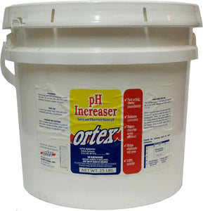 PH Increaser 25lbs