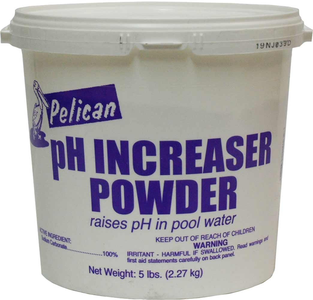 PH Increaser 5lbs