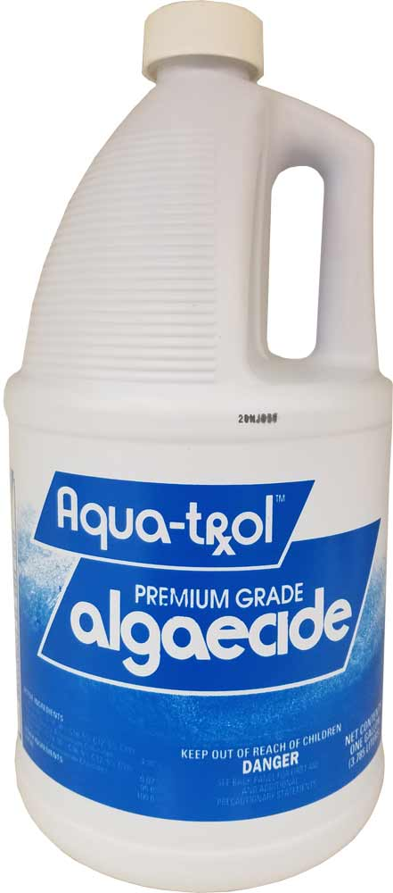 Algaecide 5% - 1 gallon