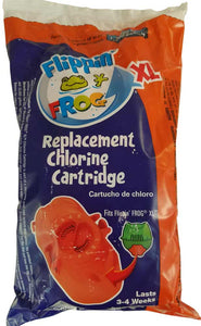 Frog Pool - Flippin' Frog XL Chlorine - 1 Cartridge