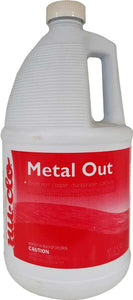 Metal Out 1 gallon