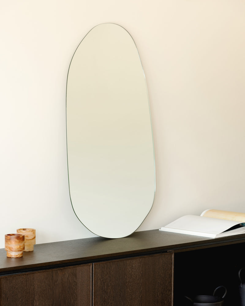 No.4 Large Mirror