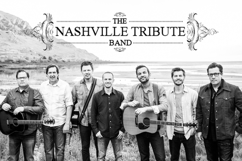Nashville Tribute Band LIVE in Creswell, OR