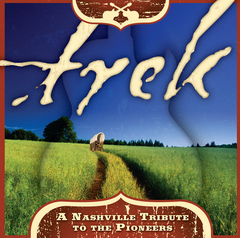 Trek:  A Nashville Tribute to the Pioneers (CD)