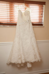 Maggie Sottero 'Alana' - Maggie Sottero - Nearly Newlywed Bridal Boutique - 1