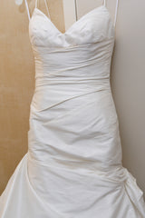 Pronovias 'Diamante' - Pronovias - Nearly Newlywed Bridal Boutique - 2