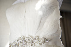 Manuel Mota 'Primor' - Manuel Mota - Nearly Newlywed Bridal Boutique - 2