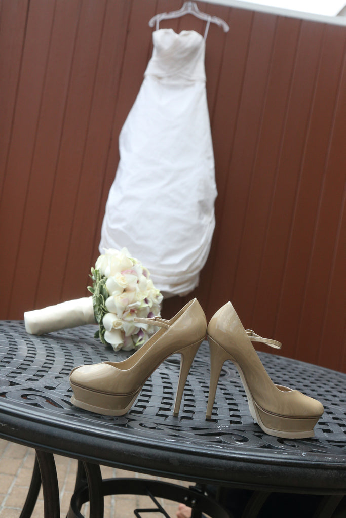 Anna Maier 'Strapless' - Anna Maier - Nearly Newlywed Bridal Boutique - 10