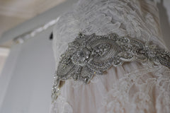 Ines di Santo 'Amour' - Ines Di Santo - Nearly Newlywed Bridal Boutique - 3
