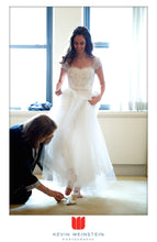 Load image into Gallery viewer, Reem Acra 'Ilsa' - Reem Acra - Nearly Newlywed Bridal Boutique - 2