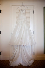 James Clifford 'Subtle Sweetheart' - James Clifford - Nearly Newlywed Bridal Boutique - 1