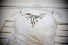 James Clifford 'Subtle Sweetheart' - James Clifford - Nearly Newlywed Bridal Boutique - 2