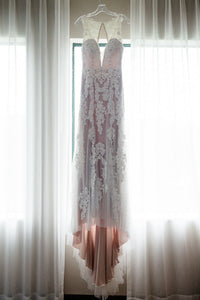 BHLDN 'Monarch'