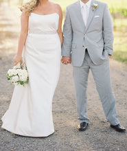 Load image into Gallery viewer, Anna Maier 'Duchess Satin' - Anna Maier - Nearly Newlywed Bridal Boutique - 2