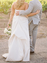 Load image into Gallery viewer, Anna Maier 'Duchess Satin' - Anna Maier - Nearly Newlywed Bridal Boutique - 6