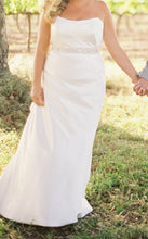 Load image into Gallery viewer, Anna Maier 'Duchess Satin' - Anna Maier - Nearly Newlywed Bridal Boutique - 7