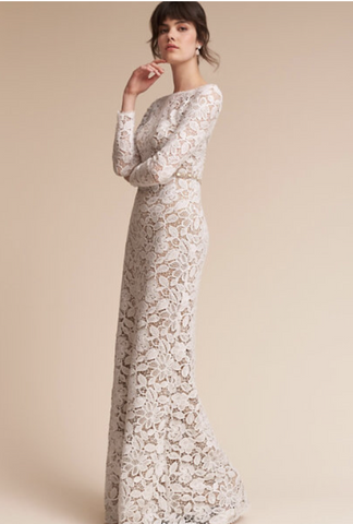 BHLDN 'Medallion'