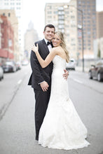 Load image into Gallery viewer, Allure Bridals '9017' - Allure Bridals - Nearly Newlywed Bridal Boutique - 4