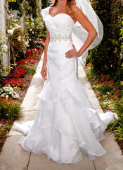 Impression Bridal 'Custom Dress' - Impression Bridal - Nearly Newlywed Bridal Boutique - 1