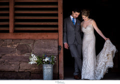 Pronovias 'Atelier Yirsa' - Pronovias - Nearly Newlywed Bridal Boutique - 3