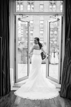 Load image into Gallery viewer, La Sposa 'Mullet' - La Sposa - Nearly Newlywed Bridal Boutique - 3