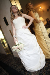 Anna Maier 'Strapless' - Anna Maier - Nearly Newlywed Bridal Boutique - 1