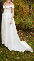 Johanna Johnson 'Beauville' - Johanna Johnson - Nearly Newlywed Bridal Boutique - 2