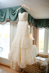Rivini 'Dari' - Rivini - Nearly Newlywed Bridal Boutique - 1